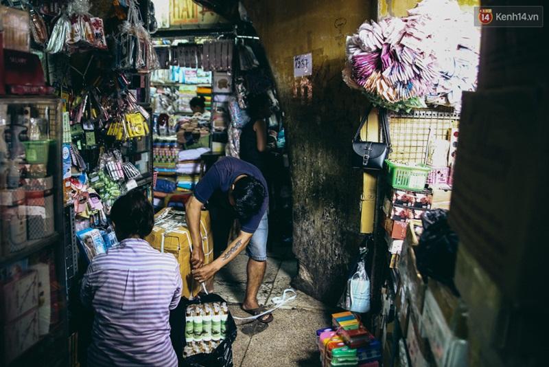 Chuyện về ông chủ Chợ Lớn ở Sài Gòn: Từ kẻ vô gia cư trở thành tỷ phú thế kỷ 20 - Ảnh 18.
