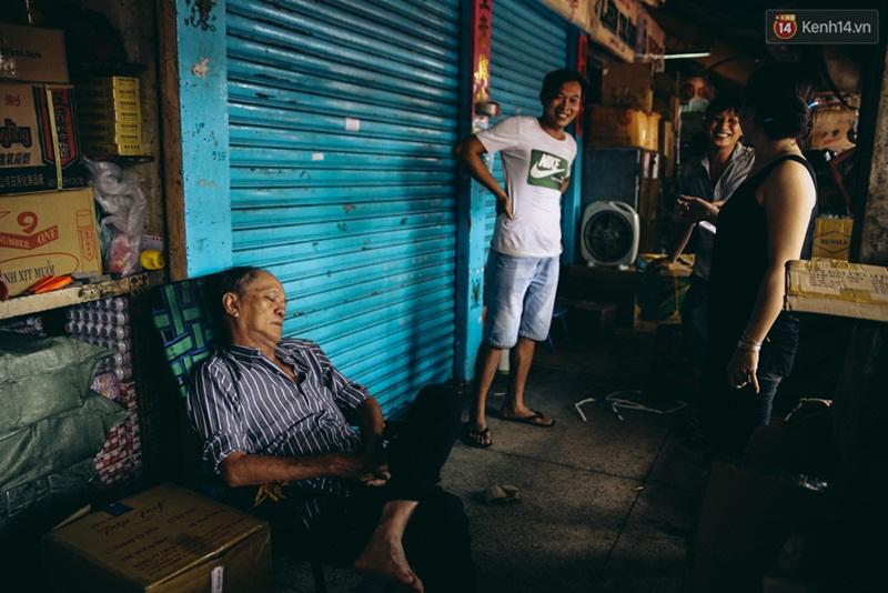 Chuyện về ông chủ Chợ Lớn ở Sài Gòn: Từ kẻ vô gia cư trở thành tỷ phú thế kỷ 20 - Ảnh 20.