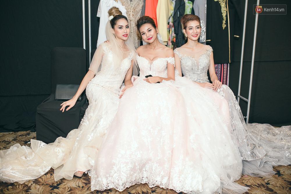 Vietnams Next Top Model năm nay có một host Thanh Hằng quá tuyệt vời! - Ảnh 23.