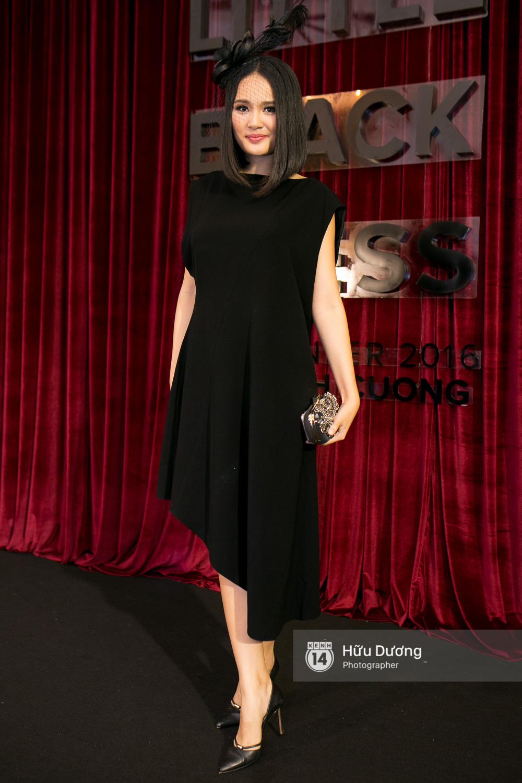 Ma nữ tóc hồng Angela Phương Trinh quá nổi bật, lấn át cả Hoa hậu Kỳ Duyên trên thảm đỏ - Ảnh 12.