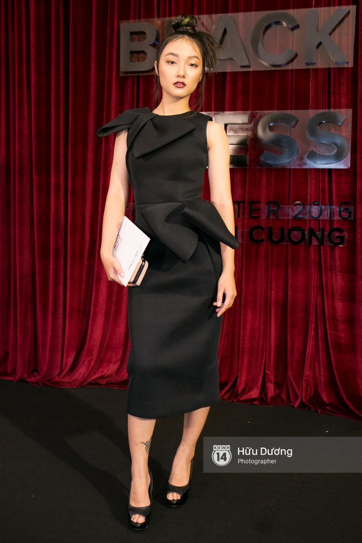 Ma nữ tóc hồng Angela Phương Trinh quá nổi bật, lấn át cả Hoa hậu Kỳ Duyên trên thảm đỏ - Ảnh 20.