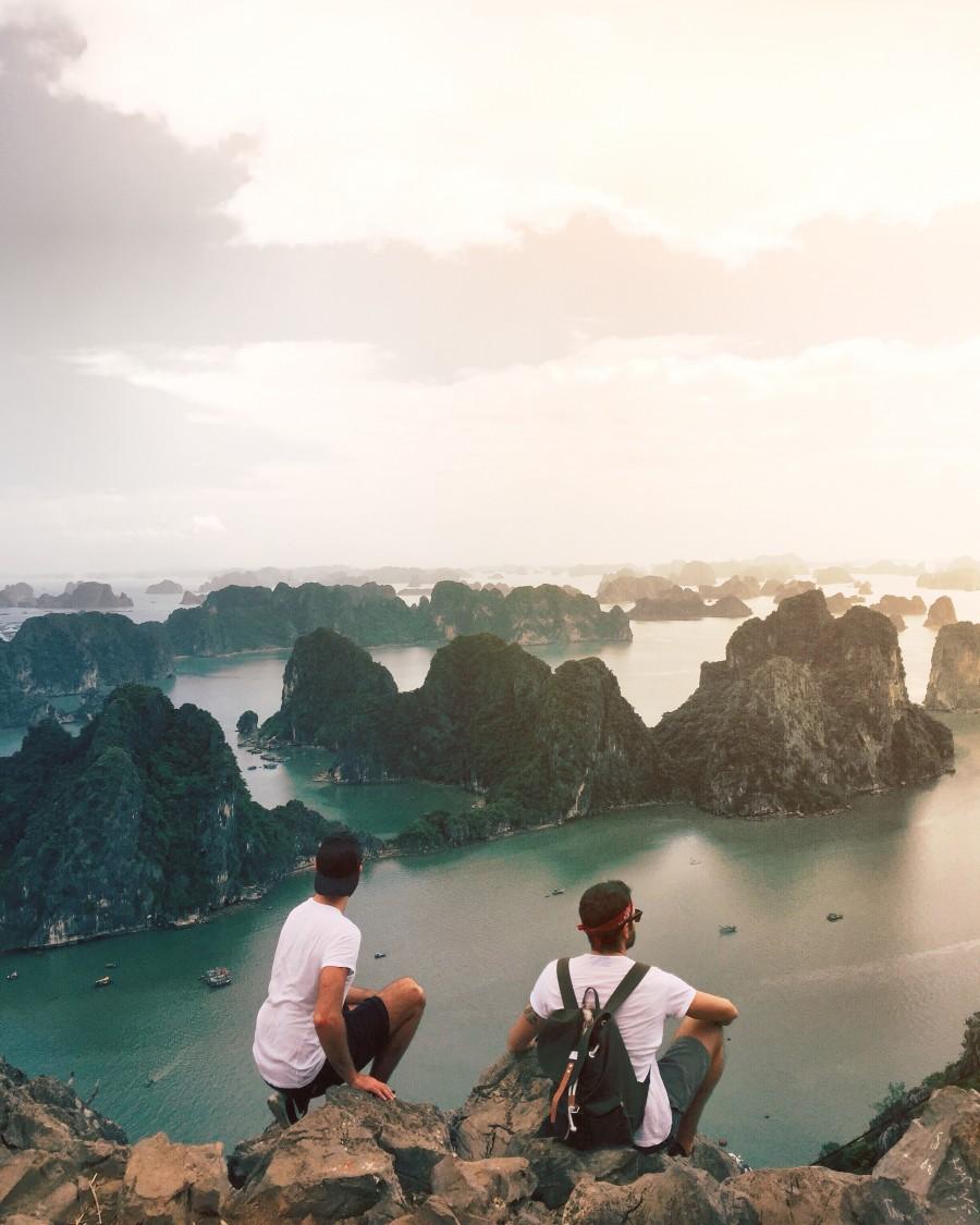 Hãy đi phượt như 2 hot boy người Ý để thấy Việt Nam của chúng mình đẹp như thế nào! - Ảnh 4.