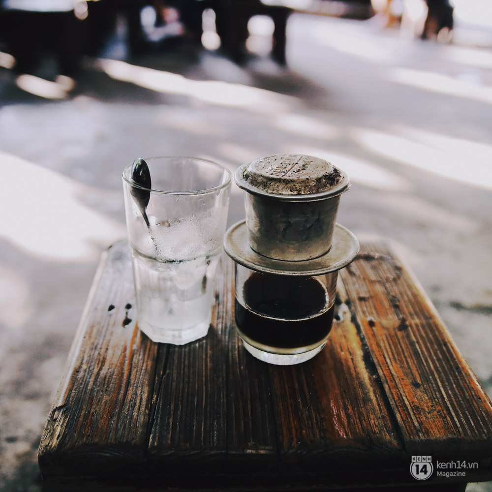 Cafe ở Sài Gòn, người Sài Gòn mến mời! - Ảnh 8.