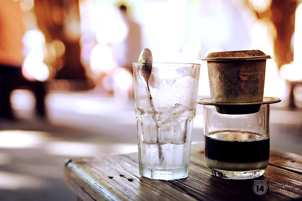 Cafe ở Sài Gòn, người Sài Gòn mến mời! - Ảnh 7.