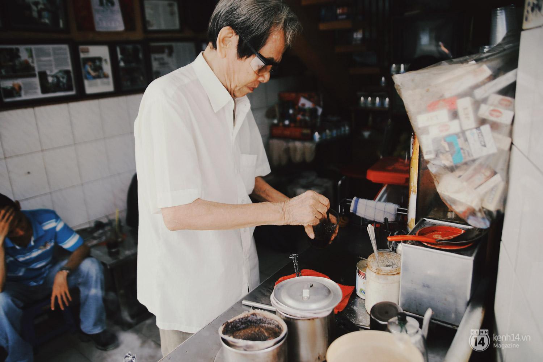 Cafe ở Sài Gòn, người Sài Gòn mến mời! - Ảnh 4.