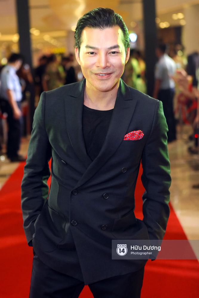 Minh Hằng xinh đẹp, khéo khoe vòng một gợi cảm khi ra mắt phim điện ảnh mới - Ảnh 15.