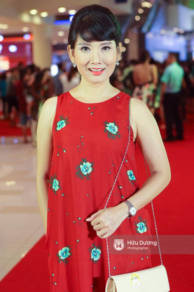 Minh Hằng xinh đẹp, khéo khoe vòng một gợi cảm khi ra mắt phim điện ảnh mới - Ảnh 25.