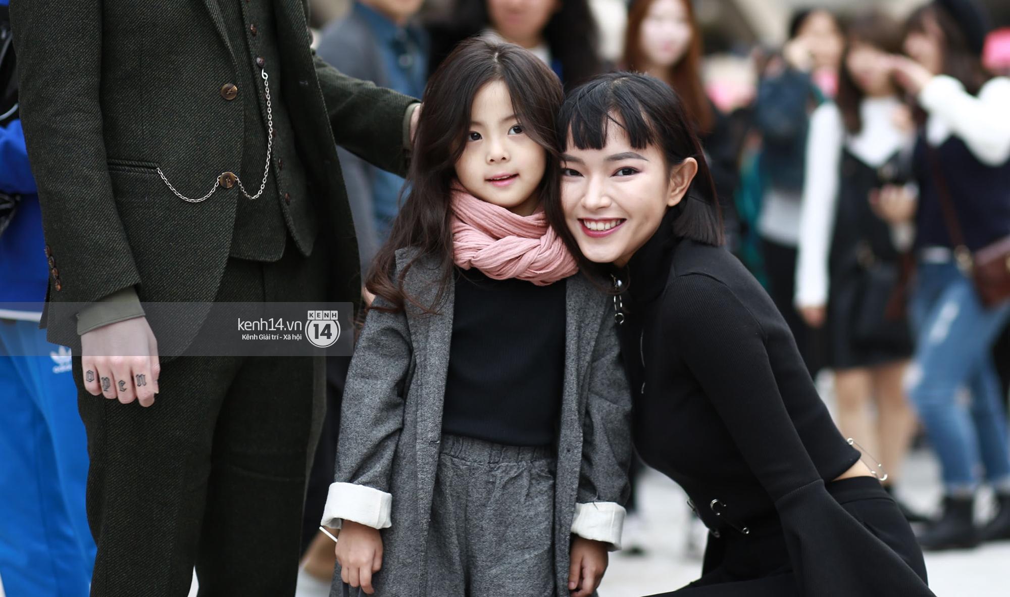 Ngày 5 Seoul Fashion Week: Fashionista Việt mặc gì để gây ấn tượng? - Ảnh 10.