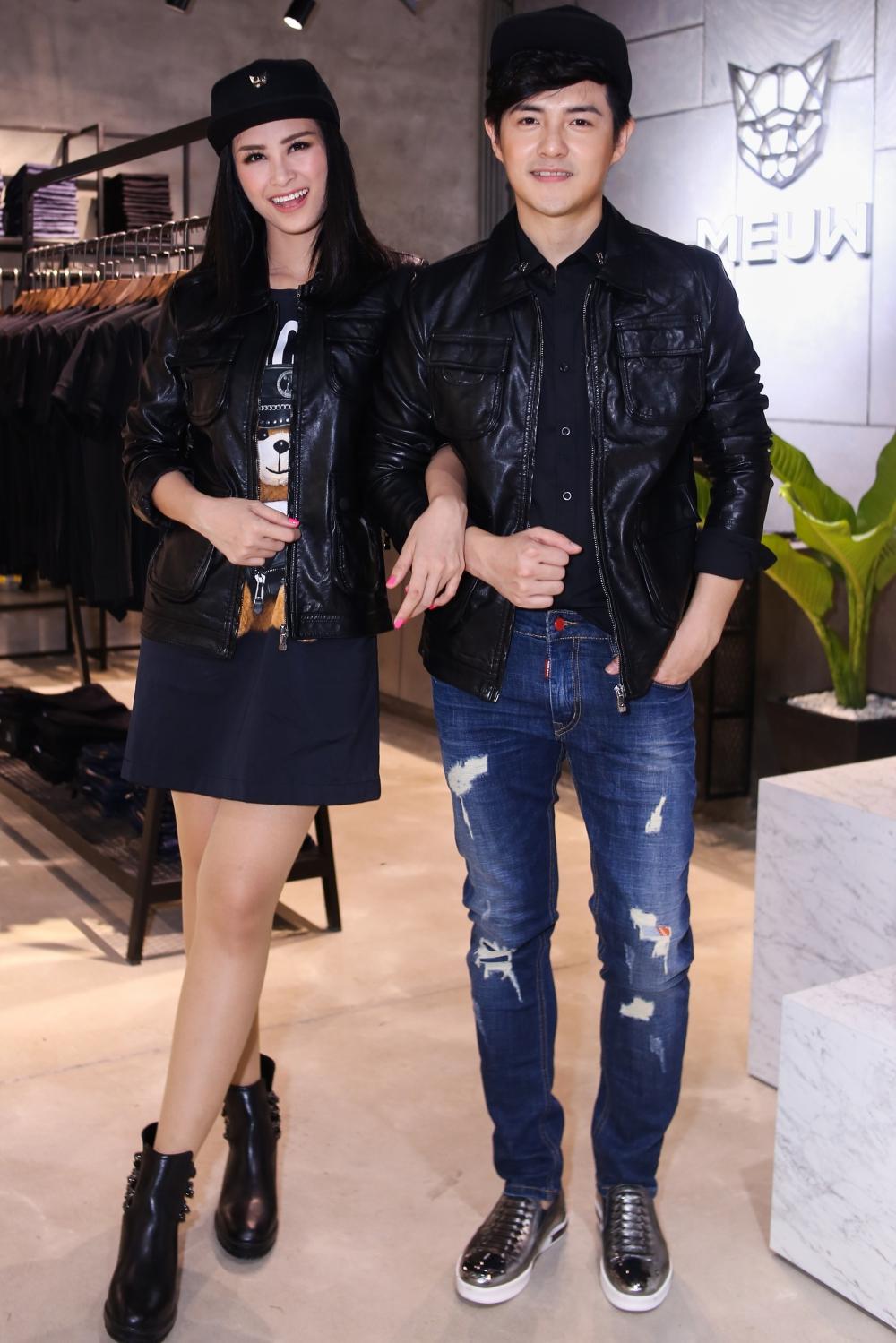 Bận rộn cho liveshow, Đông Nhi vẫn tranh thủ đưa Ông Cao Thắng đi mua sắm - Ảnh 8.