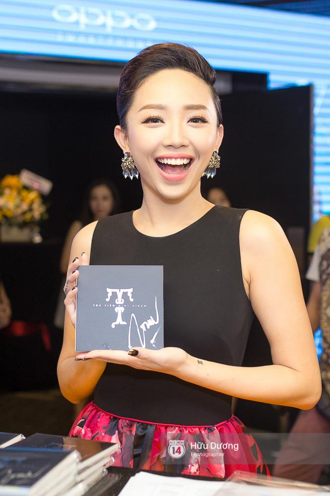 Tóc Tiên gây choáng với MV táo bạo cộp mác 16+ - Ảnh 8.