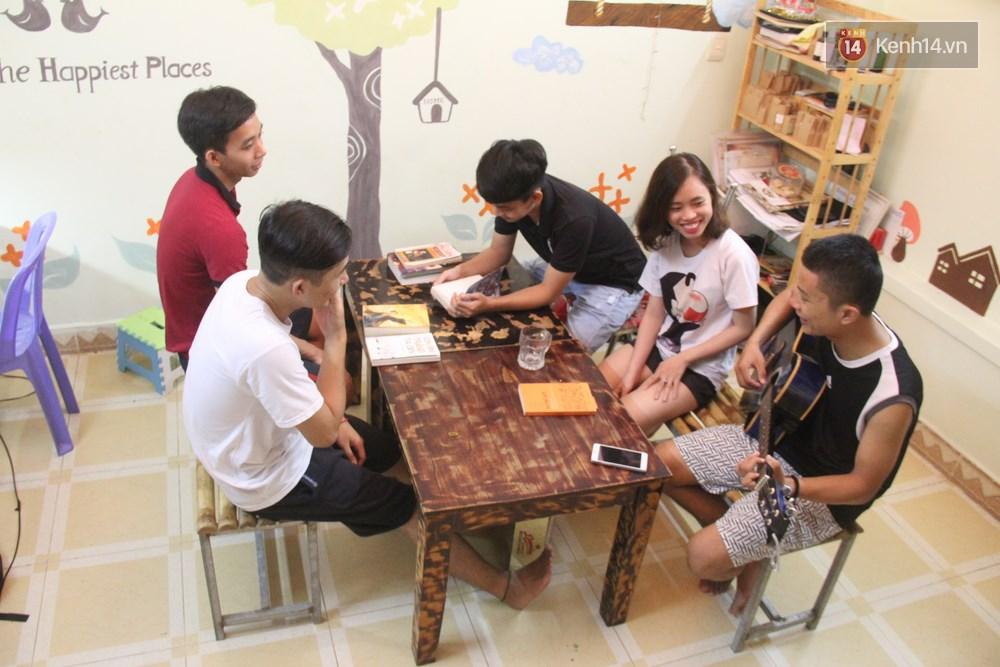 Happy Young House - Nhà trọ kiểu mới, ngon, bổ, rẻ siêu hút sinh viên Sài Gòn - Ảnh 1.