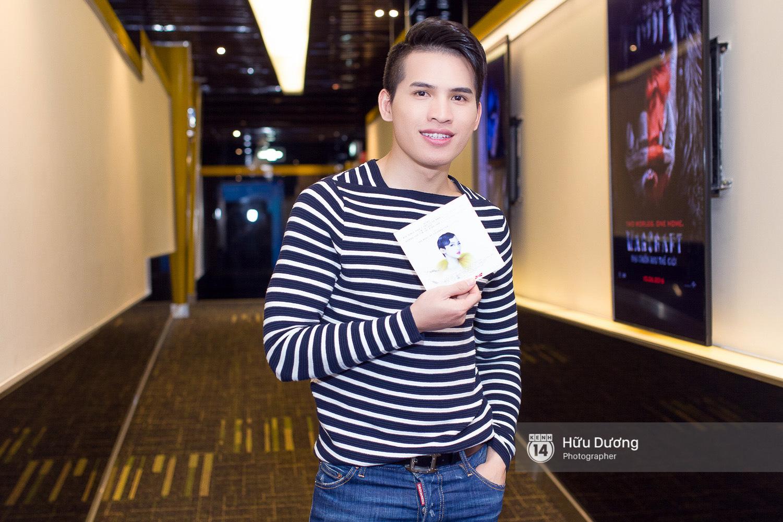 Tóc Tiên gây choáng với MV táo bạo cộp mác 16+ - Ảnh 17.