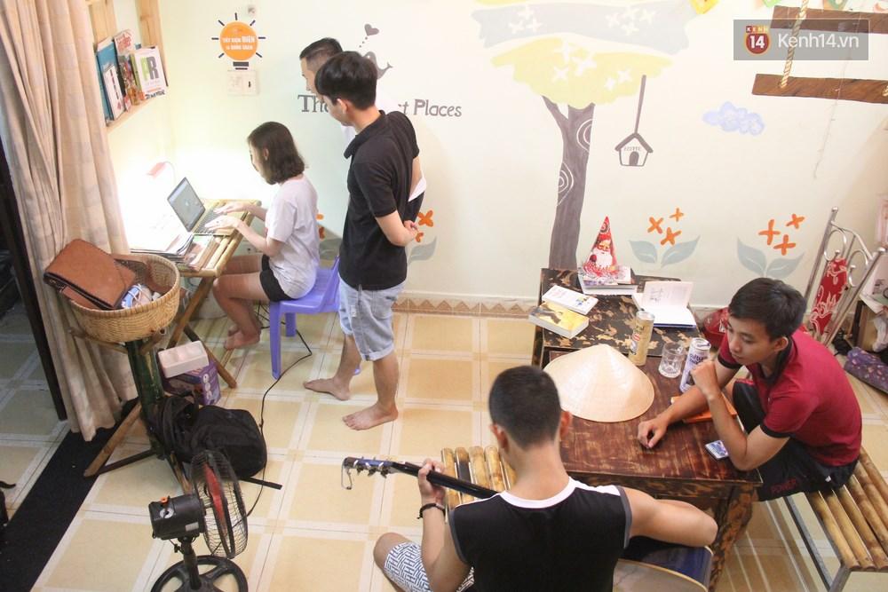 Happy Young House - Nhà trọ kiểu mới, ngon, bổ, rẻ siêu hút sinh viên Sài Gòn - Ảnh 9.