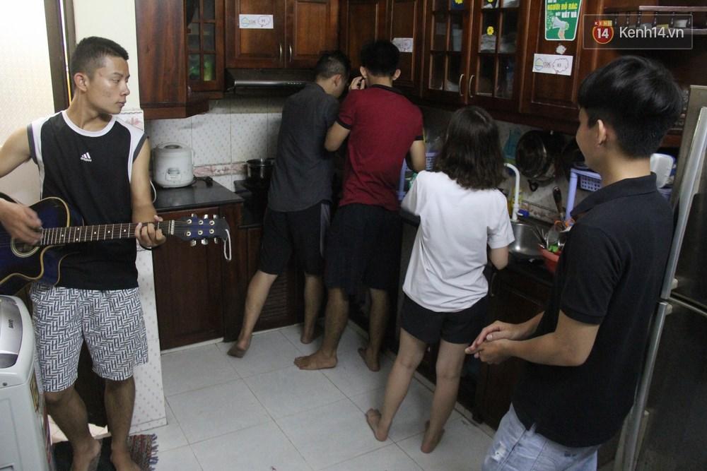 Happy Young House - Nhà trọ kiểu mới, ngon, bổ, rẻ siêu hút sinh viên Sài Gòn - Ảnh 10.