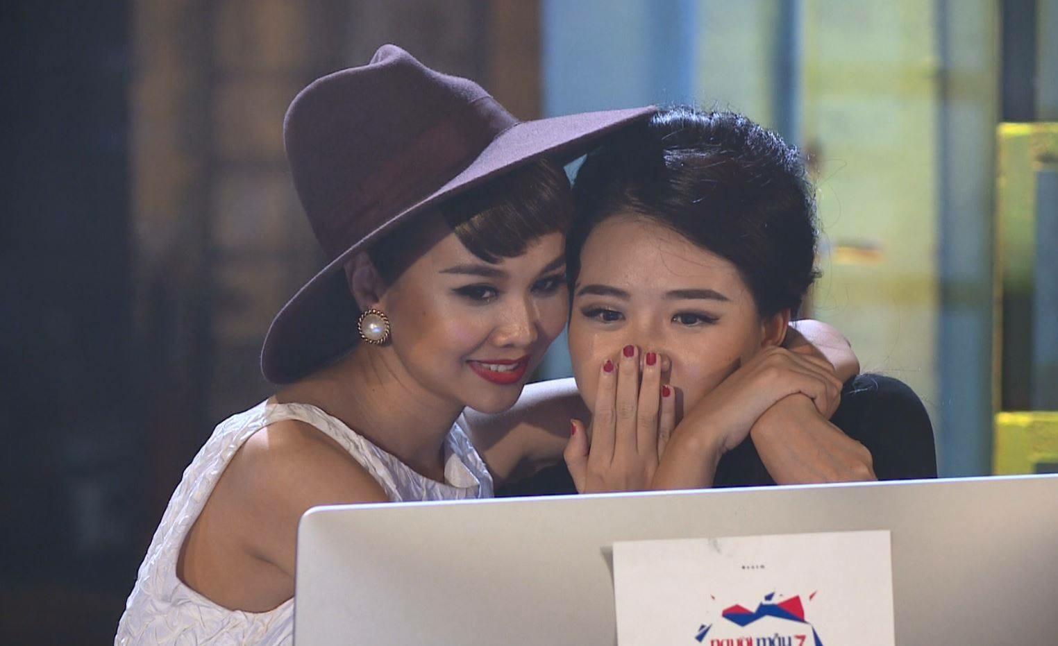 Vietnams Next Top Model năm nay có một host Thanh Hằng quá tuyệt vời! - Ảnh 21.