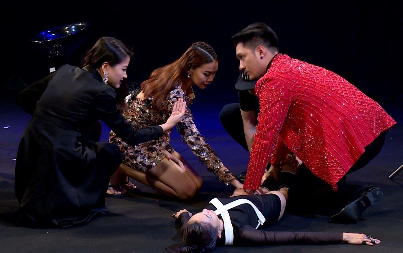 Vietnams Next Top Model năm nay có một host Thanh Hằng quá tuyệt vời! - Ảnh 20.