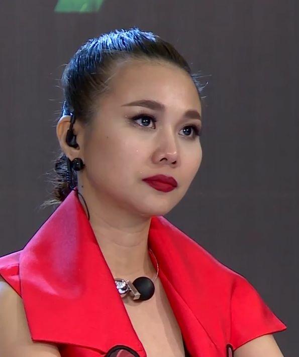 Vietnams Next Top Model năm nay có một host Thanh Hằng quá tuyệt vời! - Ảnh 17.