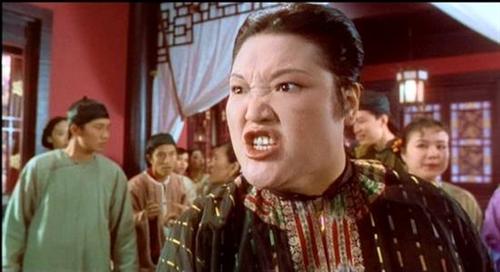 Nàng thơ 62 tuổi của Châu Tinh Trì 4 năm liên tiếp lọt top nữ thần trong trắng - Ảnh 1.