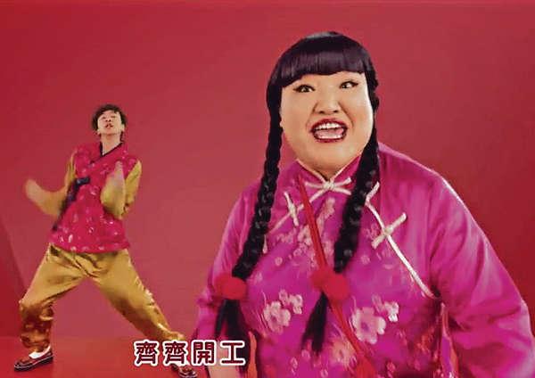 Nàng thơ 62 tuổi của Châu Tinh Trì 4 năm liên tiếp lọt top nữ thần trong trắng - Ảnh 3.