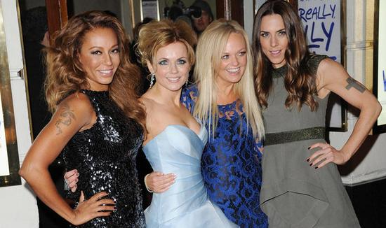 Spice Girls xác nhận tái hợp, Victoria vắng mặt - Ảnh 1.