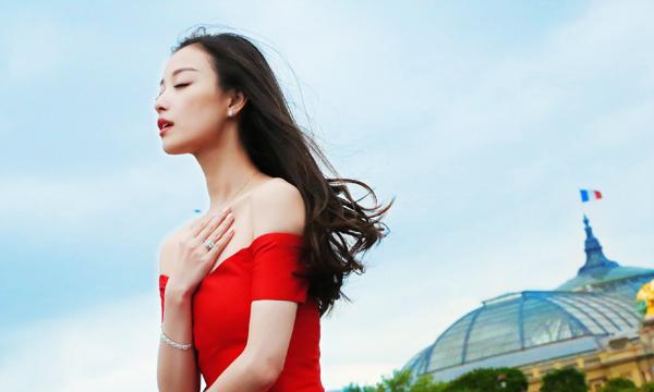 Hoắc Kiến Hoa và Nghê Ni nên duyên vợ chồng trong phim mới - Ảnh 4.