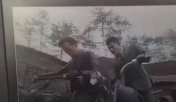 Sau Lay (EXO), đến Trần Vỹ Đình gặp tai nạn tại phim trường - Ảnh 4.