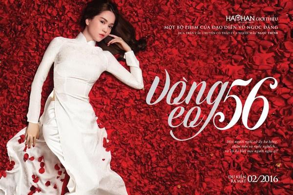 Loạt phim điện ảnh Việt đáng mong chờ trong năm 2016 - Ảnh 5.
