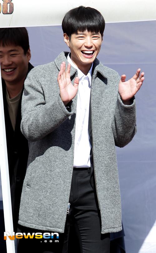 Hyeri thân mật với chồng Park Bo Gum trong sự kiện họp fan Reply 1988 - Ảnh 9.
