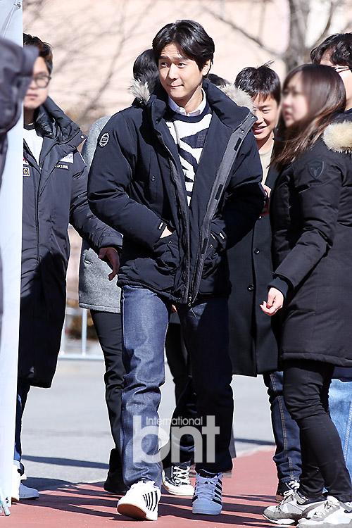 Hyeri thân mật với chồng Park Bo Gum trong sự kiện họp fan Reply 1988 - Ảnh 18.
