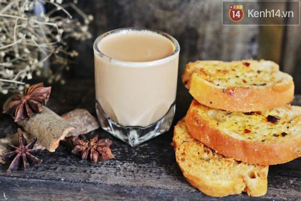Công thức trà sữa của người Ấn Độ chỉ ngửi mùi là mê ngay - Ảnh 5.