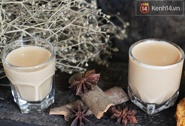 Công thức trà sữa của người Ấn Độ chỉ ngửi mùi là mê ngay - Ảnh 6.
