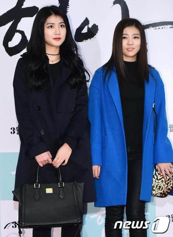 Dara (2NE1) tươi trẻ không kém cạnh đàn em A Pink kém 11 tuổi tại sự kiện - Ảnh 23.
