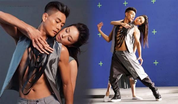 Huỳnh Tông Trạch thừa nhận hẹn hò với người mẫu Nhật Bản - Ảnh 3.