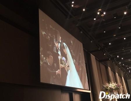Ngắm loạt ảnh cô dâu Kim Ha Neul đẹp lung linh trong ngày cưới - Ảnh 6.
