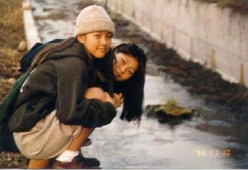 Lee Hyori: Đừng tưởng sống mộc mạc mà dễ, phải học cách từ bỏ trước đã! - Ảnh 2.