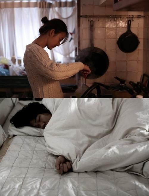 Lee Hyori: Đừng tưởng sống mộc mạc mà dễ, phải học cách từ bỏ trước đã! - Ảnh 9.