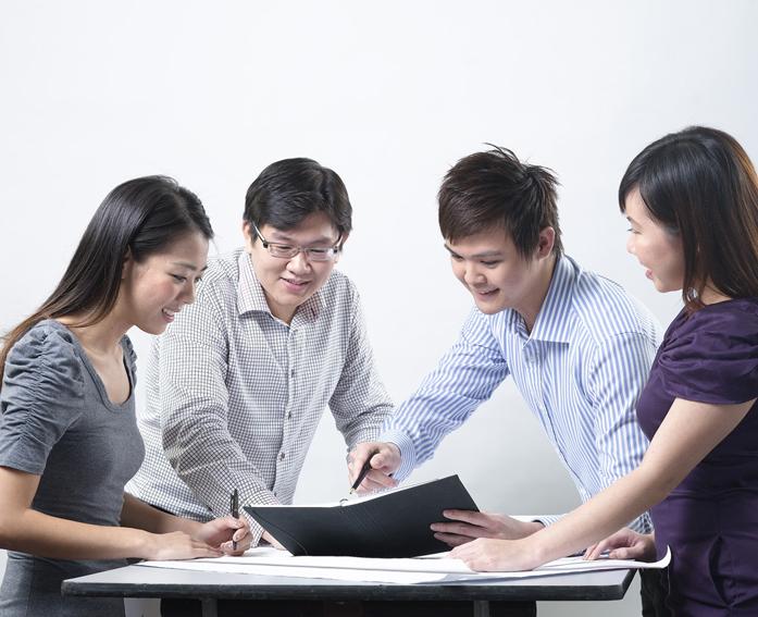 Gợi ý công việc nếu bạn học chuyên ngành kinh doanh - Ảnh 1.