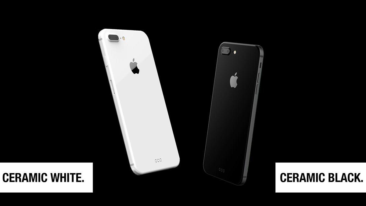 Ngất ngây với ý tưởng iPhone X đẹp phát hờn, anti-fan chắc sẽ tức nổ mắt - Ảnh 5.