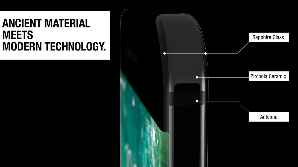 Ngất ngây với ý tưởng iPhone X đẹp phát hờn, anti-fan chắc sẽ tức nổ mắt - Ảnh 3.