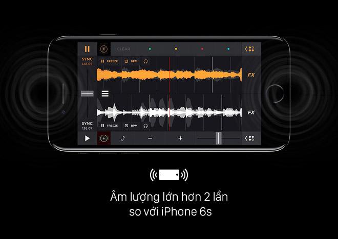 10 điểm đột phá trên iPhone 7 và iPhone 7 Plus khiến bạn không mua không được - Ảnh 10.