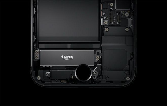 10 điểm đột phá trên iPhone 7 và iPhone 7 Plus khiến bạn không mua không được - Ảnh 3.