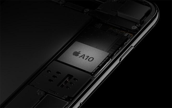 10 điểm đột phá trên iPhone 7 và iPhone 7 Plus khiến bạn không mua không được - Ảnh 5.
