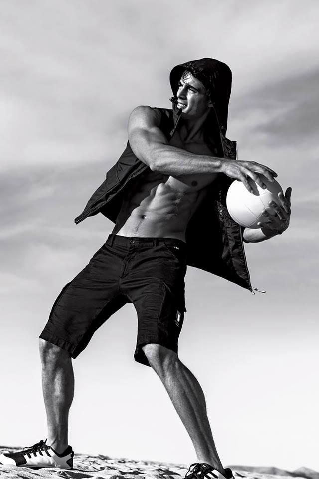 Không chỉ có mồ hôi và cơ bắp, Olympic 2016 còn là mặt trận của các thương hiệu thời trang - Ảnh 18.