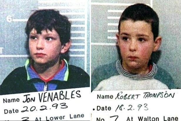 Hai kẻ sát nhân trẻ nhất nước Anh: Vụ bắt cóc, tra tấn và giết hại bé trai 3 tuổi kinh hoàng của thế kỷ - Ảnh 2.