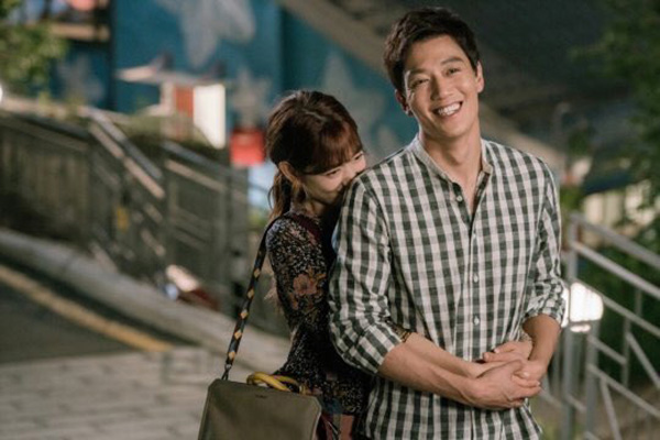 Fan Doctors náo loạn khi Kim Rae Won và Park Shin Hye có nụ hôn đúng tuổi - Ảnh 43.