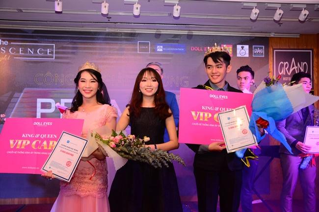 Teen THPT Lê Quý Đôn (TP.HCM) quẩy cực sung trong prom độc lập đầu tiên của trường - Ảnh 21.