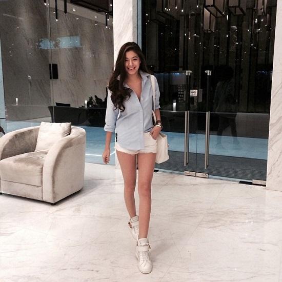 Cuộc sống đáng mơ ước của 3 hot girl con nhà tài phiệt khủng nhất Thái Lan - Ảnh 22.