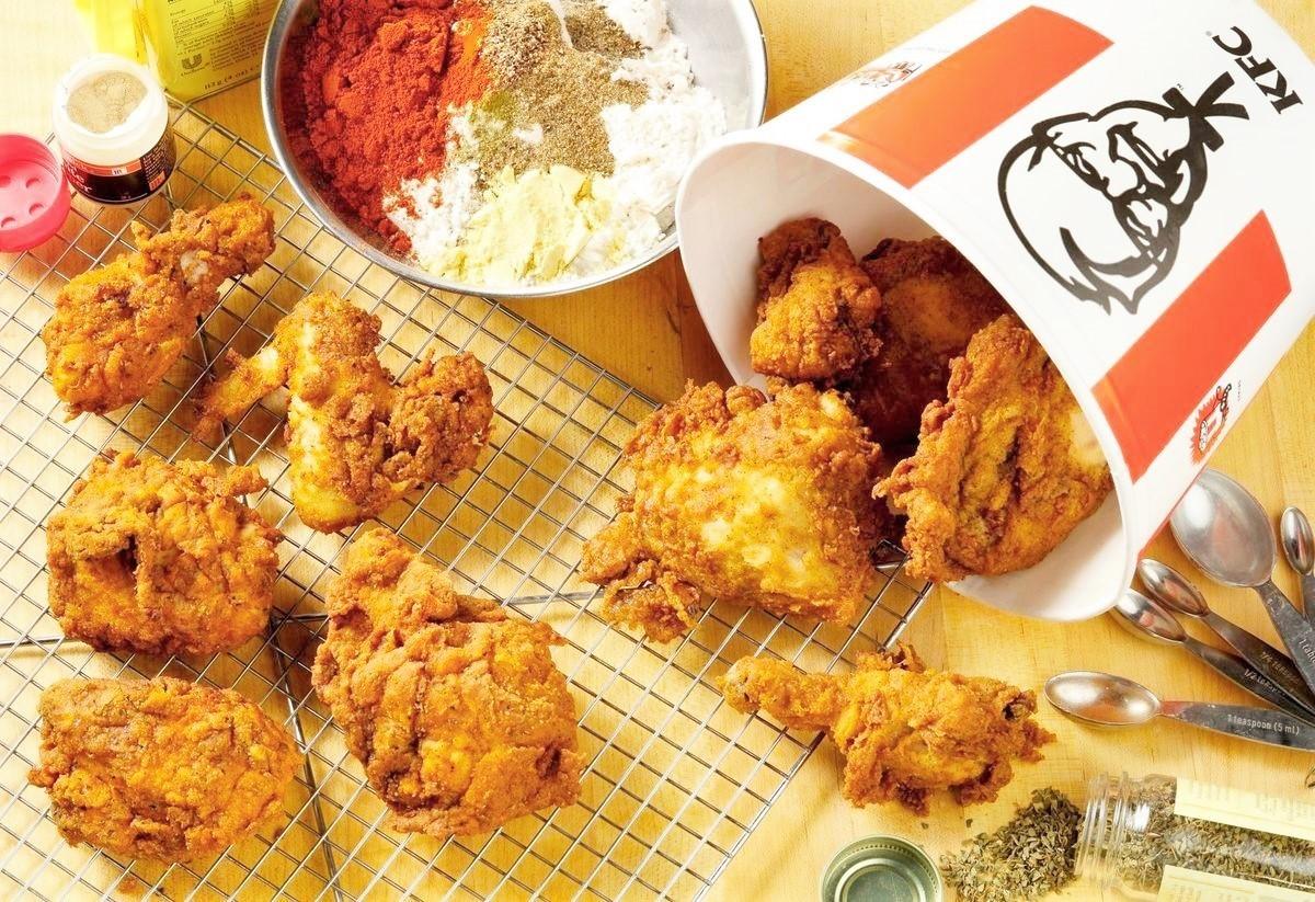 Top 5 cửa hàng gà rán siêu ngon ở TPHCM bạn không thể bỏ lỡ !