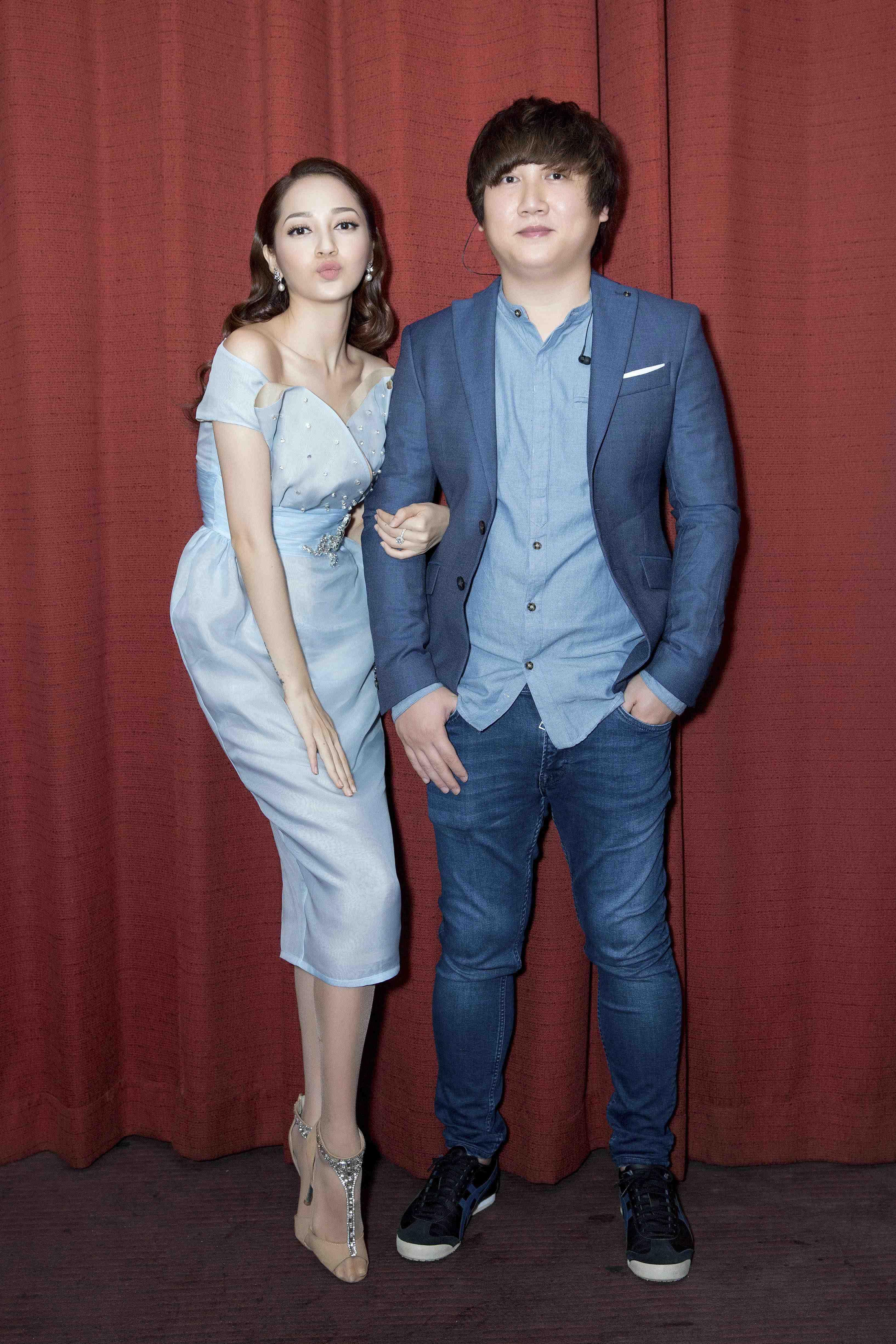 Sau khi công khai tình cảm, Bảo Anh - Hồ Quang Hiếu bị bắt gặp hẹn hò giữa khuya - Ảnh 8.