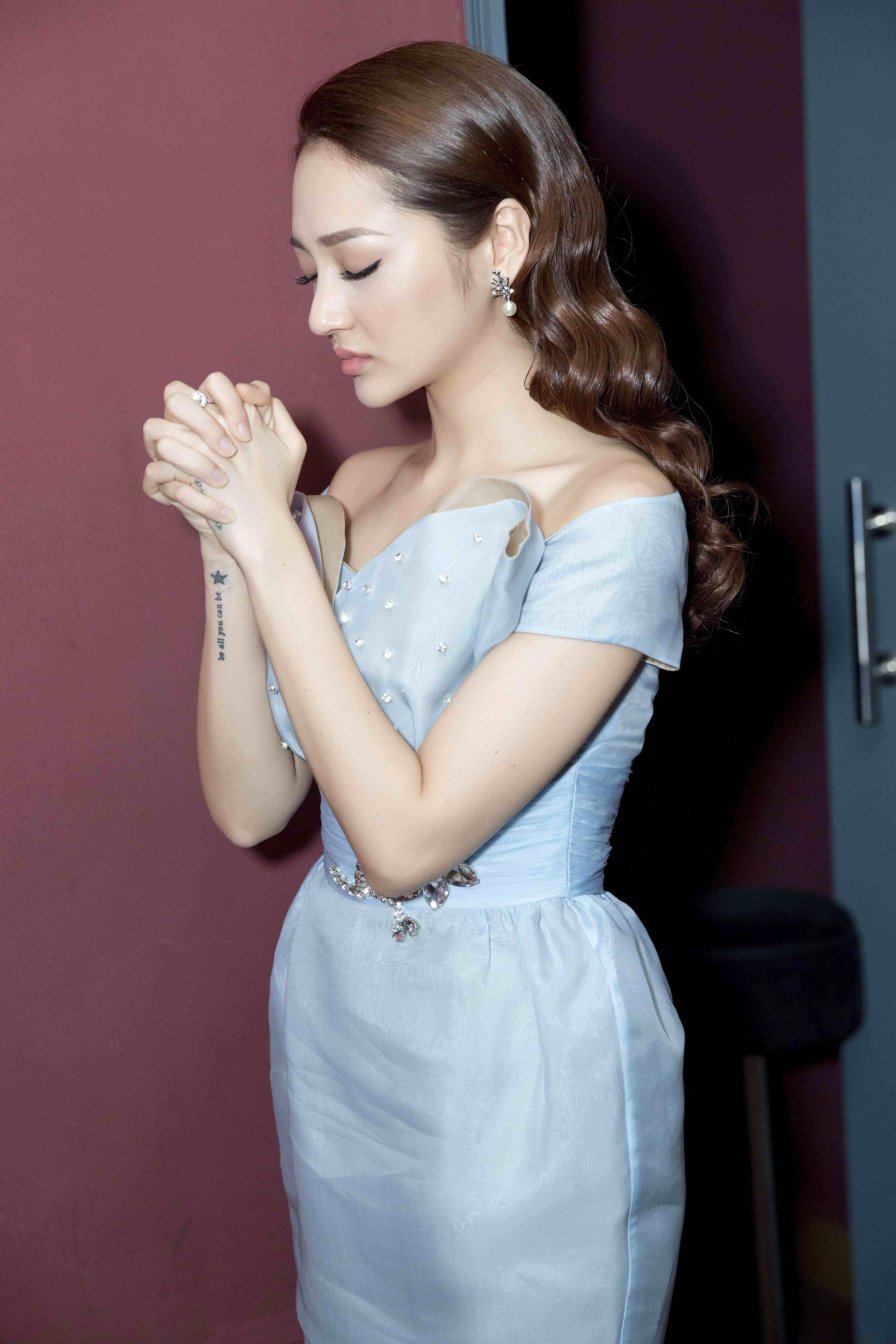 Sau khi công khai tình cảm, Bảo Anh - Hồ Quang Hiếu bị bắt gặp hẹn hò giữa khuya - Ảnh 7.